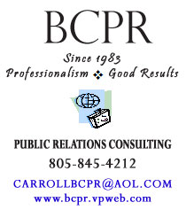 BCPR - Public Relations Consulting Since 1983