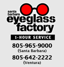 Santa Barbara Eyeglass Factory