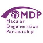 Mucular Degeneration Partnership