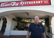 Farmer Boy Restaurant Celebrates 50 Years