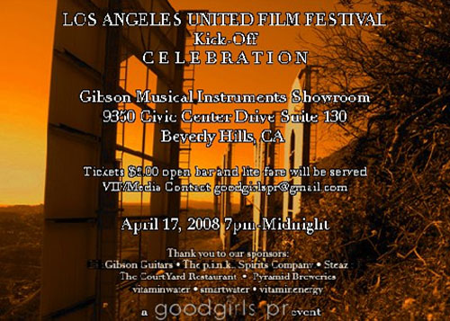 Los Angeles United Film Festival