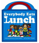 Everybody Eats Lunch - Cricket Azima