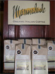 Everything Organic at Marmalade Cafe