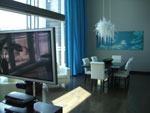 W Hotel...Montreal