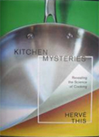 Herve Thise Kitchen Mysteries