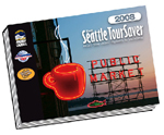 Seattle Tour Saver