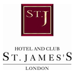 Hotel and Club - St. James's London