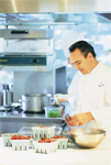 Jean Georges Culinary Master Course