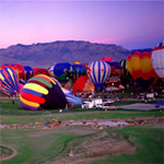 37th Annual Balloon Fiesta