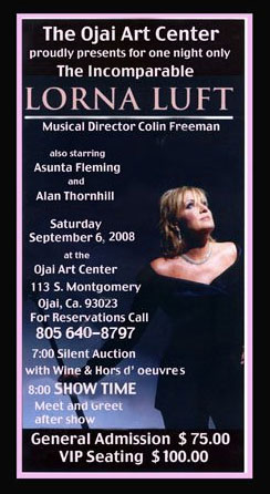 The Ojai Art Center - Lorna Luft