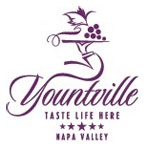 Yountville - Napa Valley, California