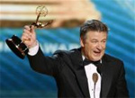 Alec Baldwin Wins Best Actor Emmy