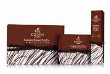 The Godiva Ultimate Collection
