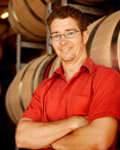 Winemaker Paul Boulden