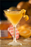 Marmalade presents the Butter & Jam Signature Martini
