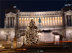 Christmas and Winter in Rome